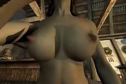 skyrim-based videos